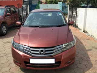 2011 Honda City V MT