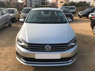 2016 Volkswagen Vento 1.5 TDI Highline AT