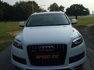 Audi q7 second hand price in chennai