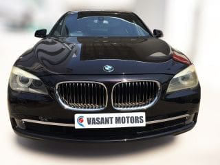 2010 BMW 7 Series 730Ld