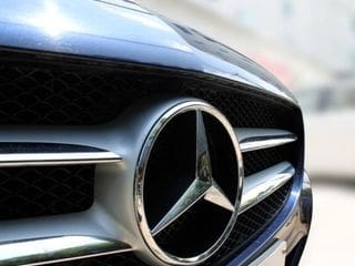 Used mercedes benz c class in hyderabad 4 second hand for Used mercedes benz in hyderabad