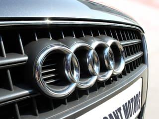 2007 Audi Q7 3.0 TDI Quattro Premium Plus