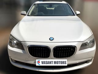 2009 BMW 7 Series Signature 730Ld