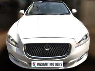 2014 Jaguar XJ 2013-2015 3.0L Premium Luxury LWB