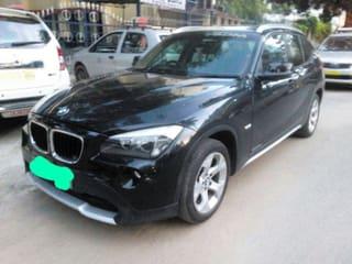 2011 BMW X1 xDrive 20d xLine
