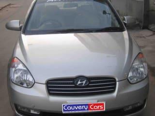 2007 Hyundai Verna VTVT 1.6 SX