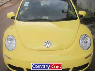 2012 Volkswagen Beetle 1.4 TSI