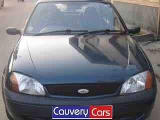 2005 Ford Ikon 1.3 EXi