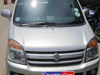 2009 Maruti Wagon R AMT VXI