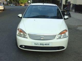 2012 Tata Indigo eCS LX TDI BSIII