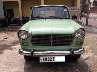 1991 Fiat Premier Padmini Std