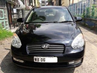 2008 Hyundai Verna Transform Xxi ABS