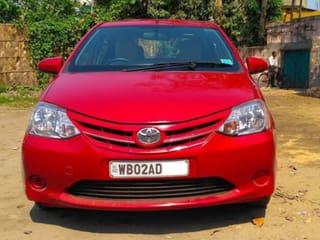 2013 Toyota Etios Liva 1.4 GD