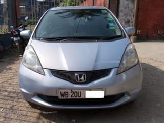 2010 Honda Jazz S