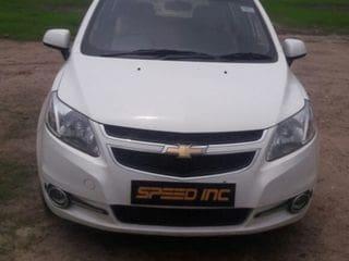 2014 Chevrolet Sail Hatchback 1.3 TCDi LT ABS