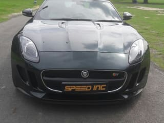 2013 Jaguar F Type 5.0 Convertible R