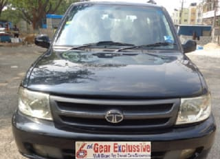 2008 Tata New Safari LX TCIC 4x2