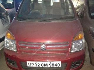 2008 Maruti Wagon R LXI CNG