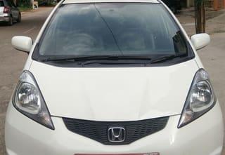 2009 Honda Jazz 1.2 E i VTEC