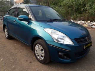 2013 Maruti Swift Dzire VXI