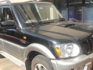 2011 Mahindra Scorpio VLX 2WD AT BSIII