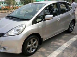2012 Honda Jazz 1.2 V CVT i VTEC