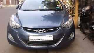 2013 Hyundai Elantra 2.0 SX Option