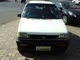 2001 Maruti 800 EX