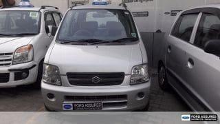 Maruti Wagon R 1999-2006 LXI BSIII