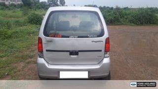 2005 Maruti Wagon R LXI Minor