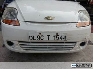 2009 Chevrolet Spark 1.0 LS BS3