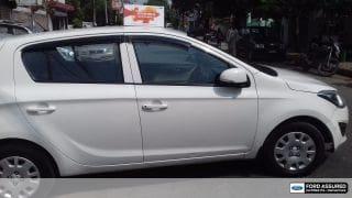 2014 Hyundai i20 1.4 Magna Executive