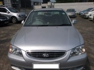2009 Hyundai Accent GLS 1.6