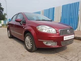 2009 Fiat Linea Emotion Pack