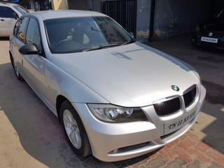 2007 BMW 3 Series 320d Dynamic
