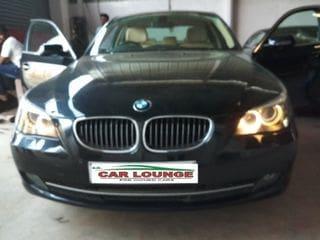2008 BMW 5 Series 2003-2012 530d Highline