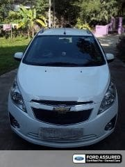 2013 Chevrolet Beat LT