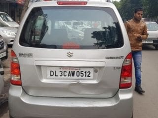 2006 Maruti Wagon R LXI Minor
