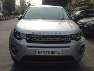 2015 Land Rover Discovery Sport TD4 SE 7S