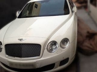 2011 Bentley Flying Spur W12