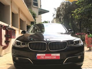 2015 BMW 3 Series 320d GT Luxury Line