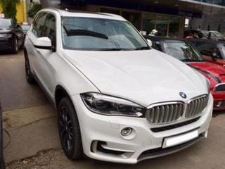 2017 BMW X5 xDrive 30d Expedition