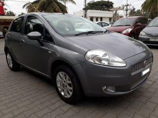 2012 Fiat Punto 1.3 Emotion