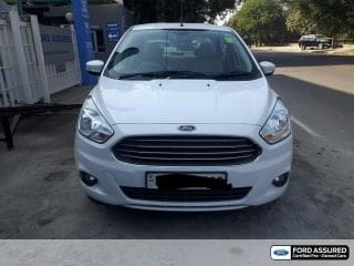 2015 Ford Aspire 1.5 TDCi Ambiente