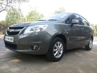 2013 Chevrolet Sail 1.2 LT ABS