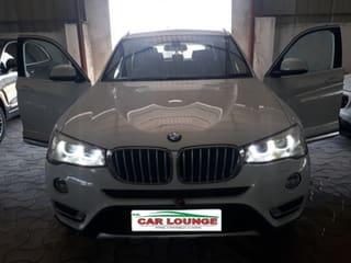 2014 BMW X3 2011-2013 xDrive20d