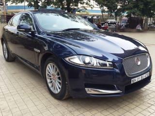 2014 Jaguar XF 2.2 Litre Luxury