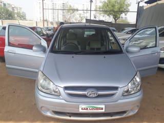 2008 Hyundai Getz 1.5 CRDi GVS