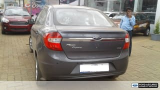 2016 Ford Aspire 1.5 TDCi Trend