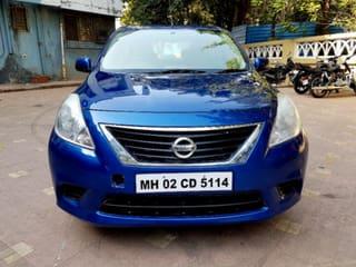 2011 Nissan Sunny XL P